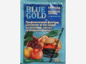 Блу Голд