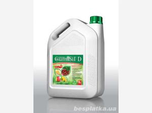 ГуміСил (GumiSil) (марки: ГуміСил-Д (GumiSil-D))