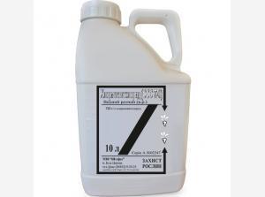 Хлормекват-хлорид (ССС-720)