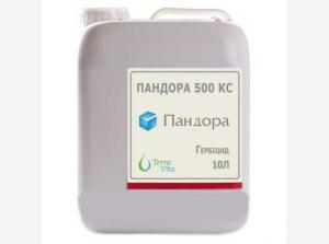 Пандора 500 КС