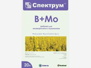 СПЕКТРУМ B+MO