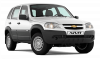 Понад 80% автомобілів Chevrolet Niva у 2018 році купили аграрії Рис.1