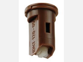 Двофакельний інжекторний компактний розпилювач IDKT Рис.1